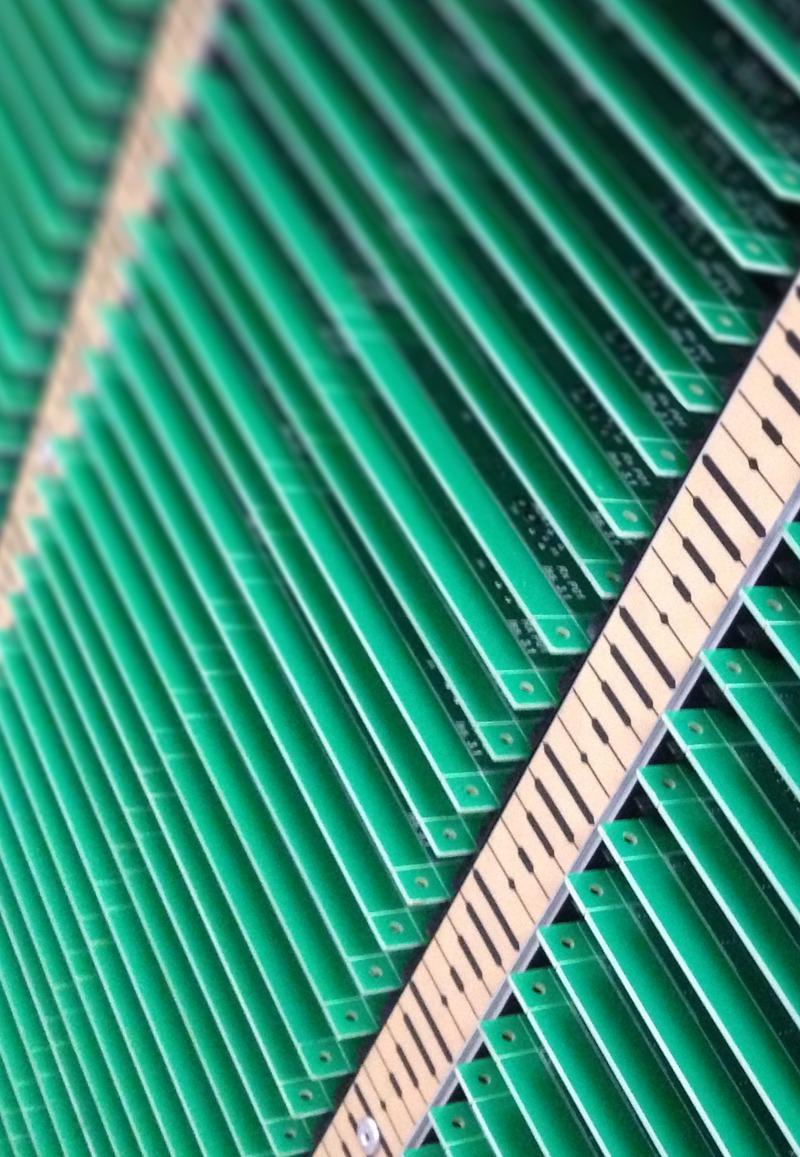 Interconics PCB Component Sourcing