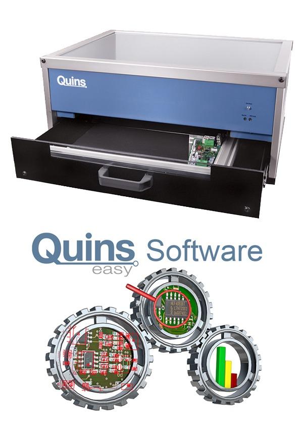 Interconics Quins System
