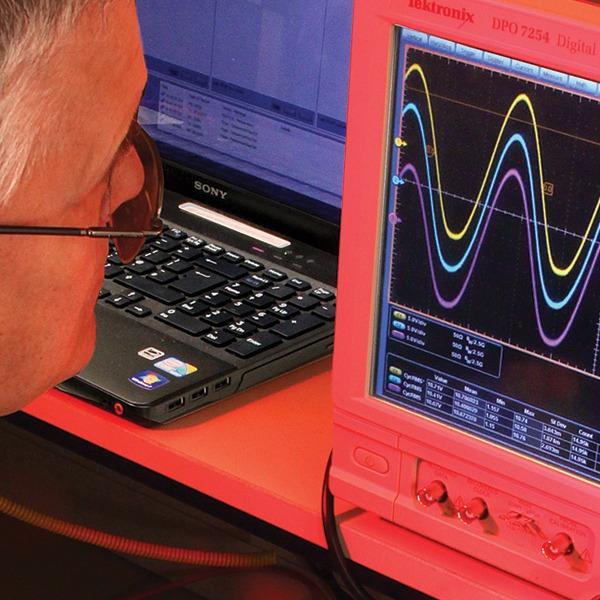 Interconics PCB bespoke testing