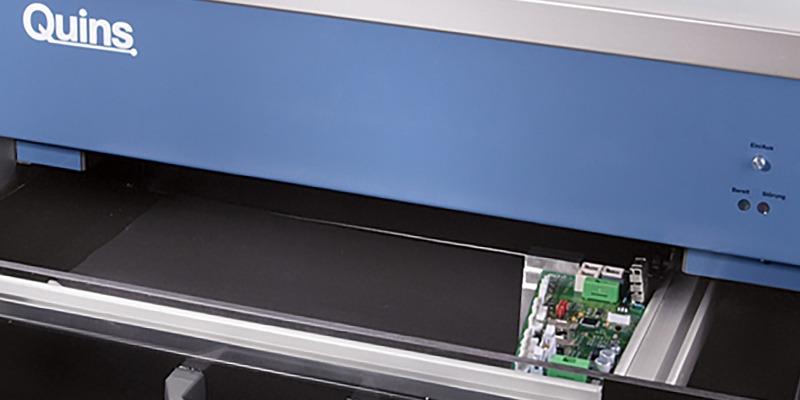 Interconics Quins Inspection System