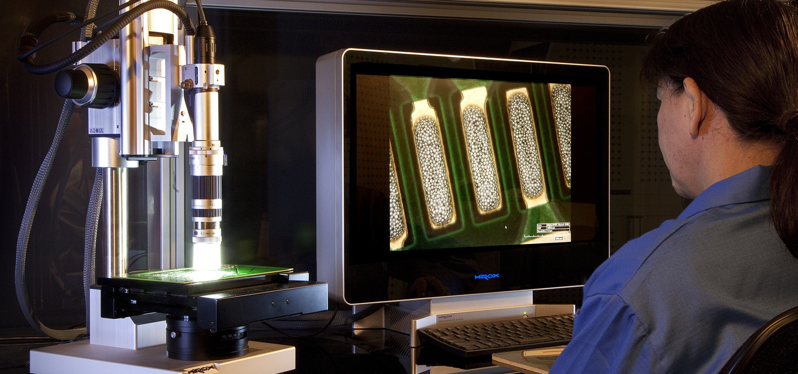 Interconics PCB Inspection