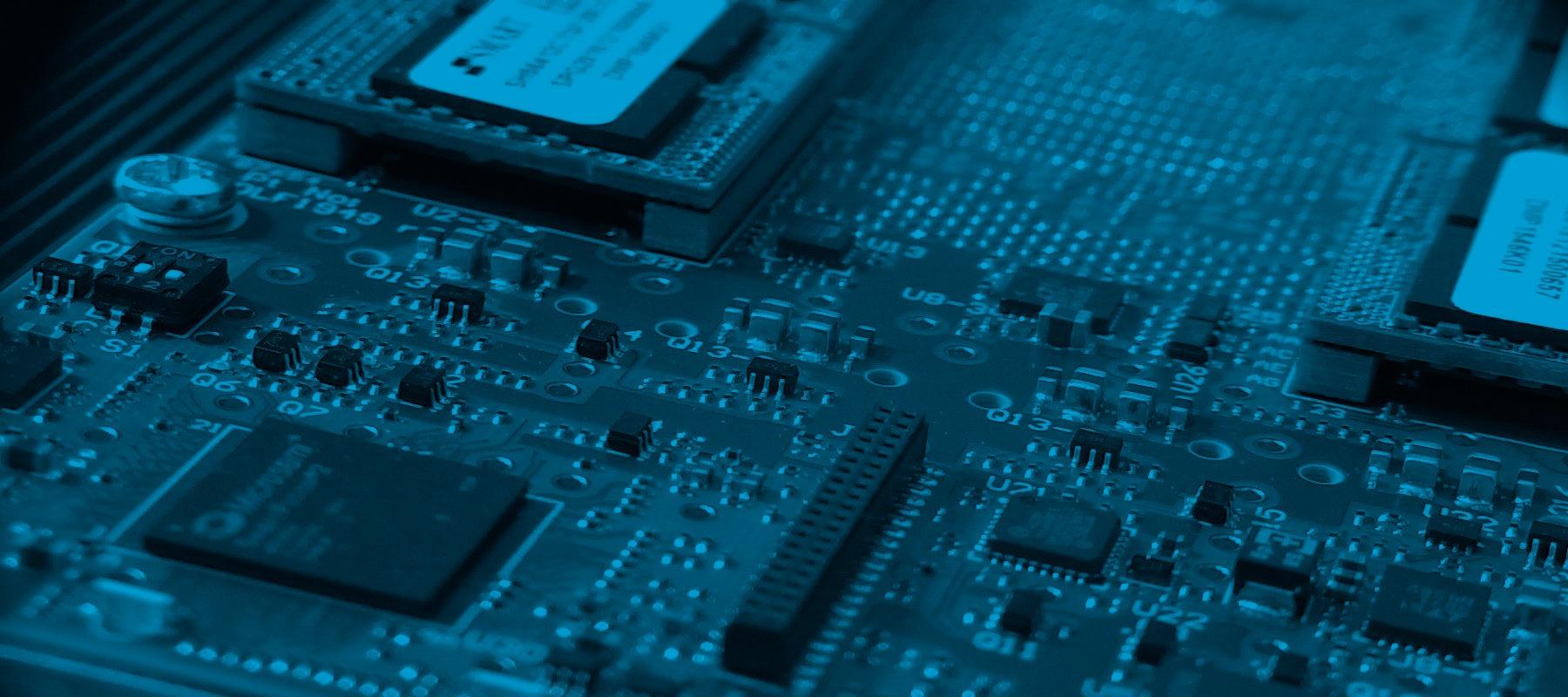 Interconics Fast PCBs