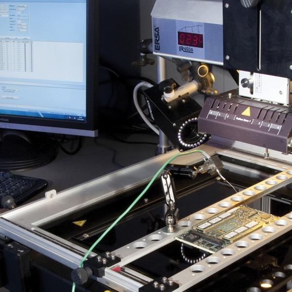 Interconics Rework & Repair PCBs